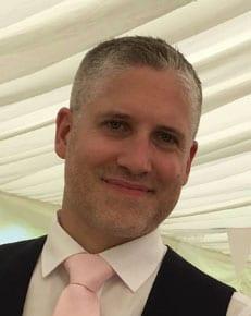 Dr Tim Hardwick